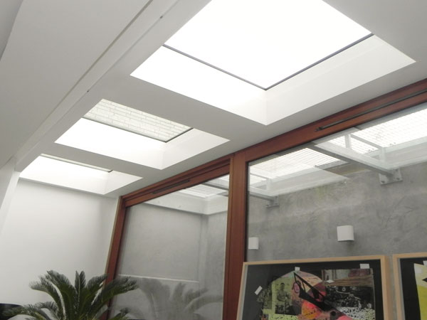 Four Interesting And Stylish Uses For Roof Lights