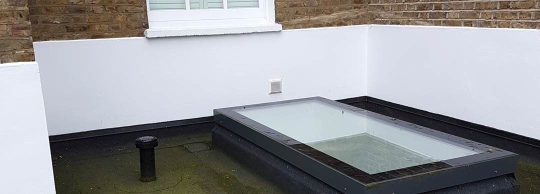 Rooflight Transformations: Before and After