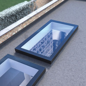 Skylights on a Fixed Roof