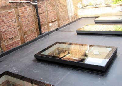 external-rooflight-listed