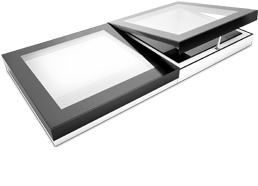 modular skylight image