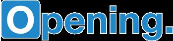 Opening Rooflight Logo
