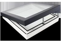 opening skylight image