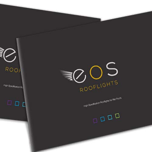 EOS Brochure downloads