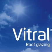 Vitral logo