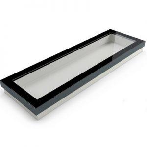 fixed rooflight 600 x 2400