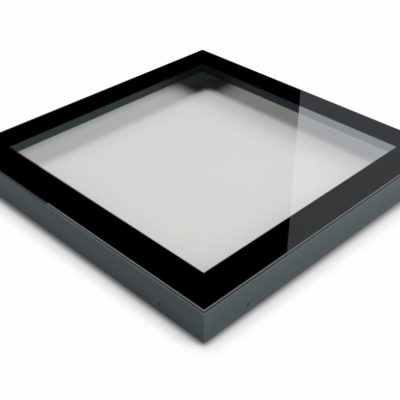 Roof light 1m x 1m fixed stock no upstand