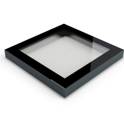 Roof light 800 x 800 fixed stock no upstand
