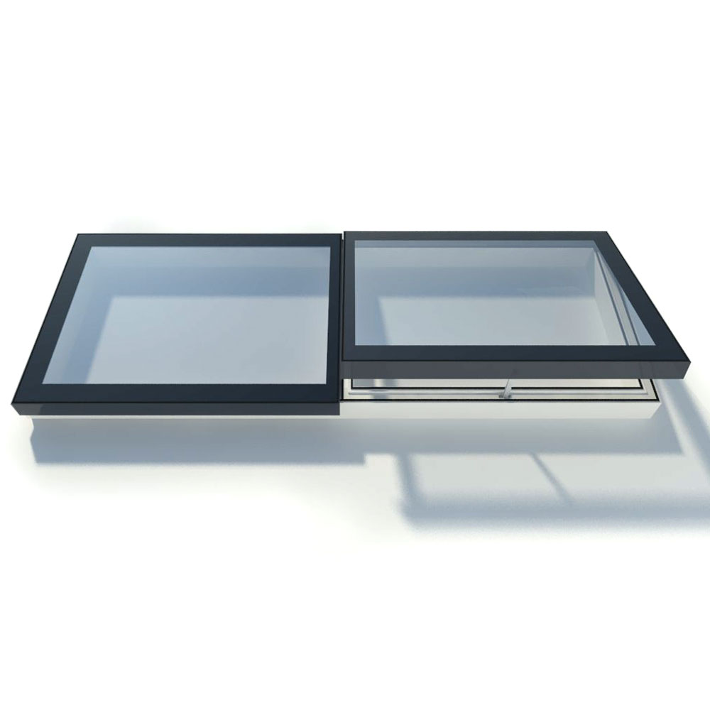View our Modular skylight page