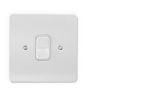 Picture of switch for our hinged rooflights