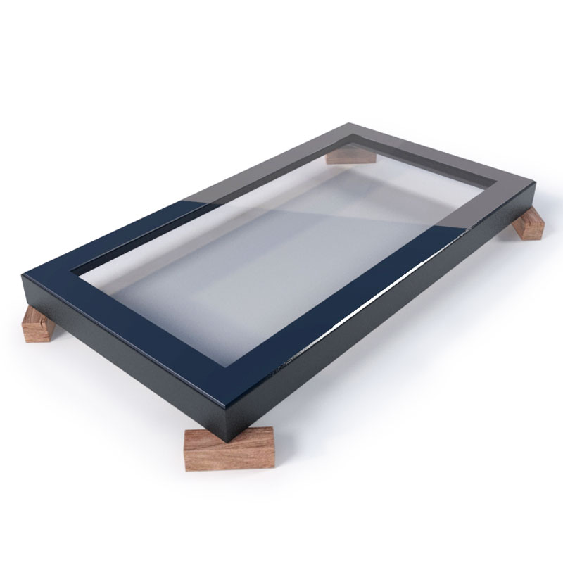 Fixed Rooflights for flat roofs